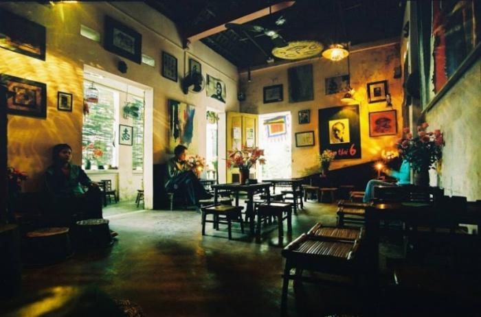 Top 10 Quán cafe đậm chất truyền thống ở Hà Nội