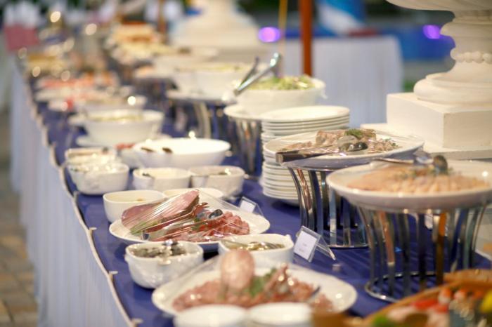 Top 20 Nhà hàng buffet hải sản ngon nhất ở Hà Nội
