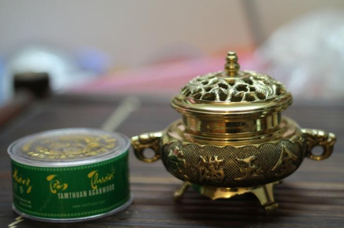 Top 3 địa chỉ bán bột trầm hương uy tín tại Hà Nội