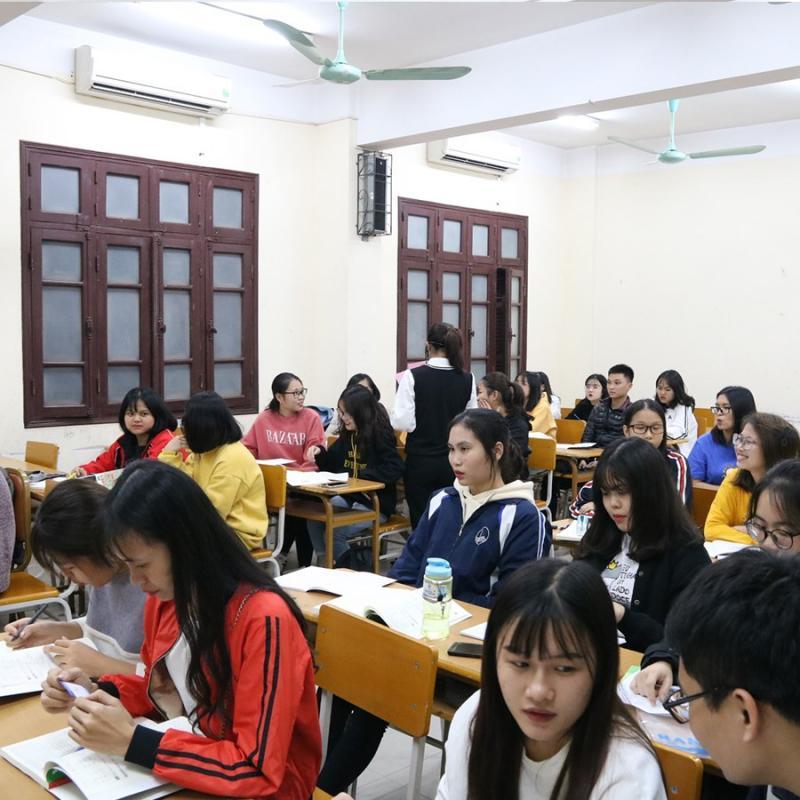 Top 3 Trung tâm luyện thi HSK tốt nhất tại Đống Đa, Hà Nội
