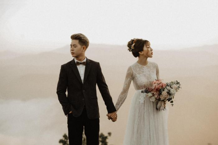 Top 4 Địa chỉ cho thuê váy cưới đẹp nhất Thường Tín, Hà Nội