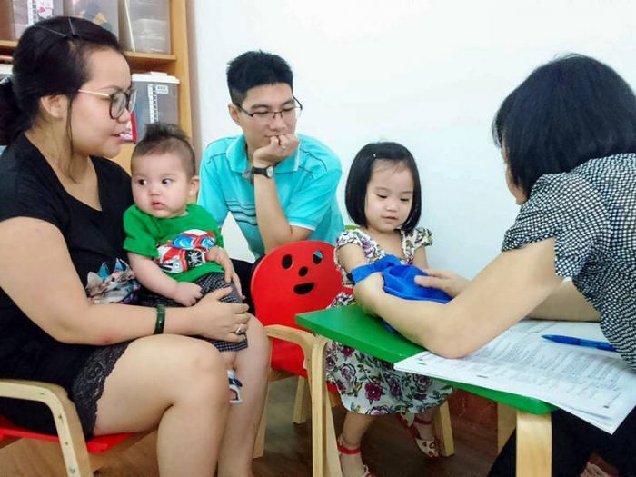 Top 4 địa chỉ phòng khám tâm lý uy tín nhất Hà Nội