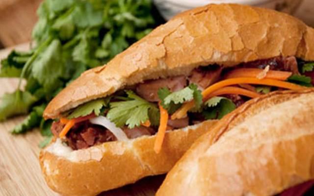 Top 5 Địa chỉ bán bánh mì ngon nhất Cổ Nhuế, Hà Nội