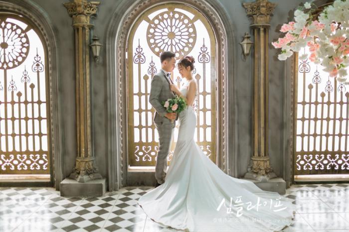 Top 5 Địa chỉ cho thuê váy cưới đẹp nhất Quốc Oai, Hà Nội