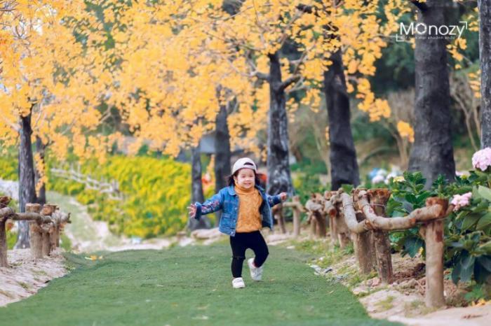Top 5 Địa chỉ chụp ảnh thôi nôi đẹp nhất Hà Nội