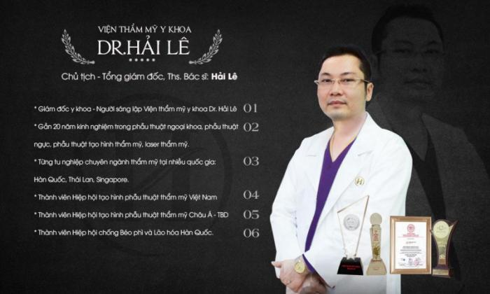 Top 5 Địa chỉ điều trị giãn mao mạch hiệu quả nhất Hà Nội