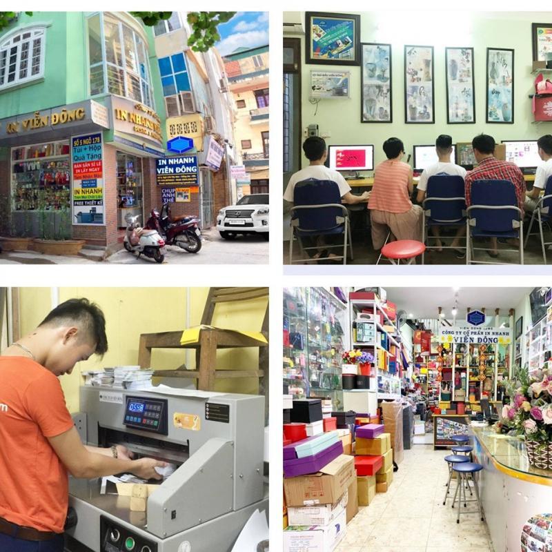Top 5 Địa chỉ in hộp mỹ phẩm uy tín và giá rẻ tại Hà Nội