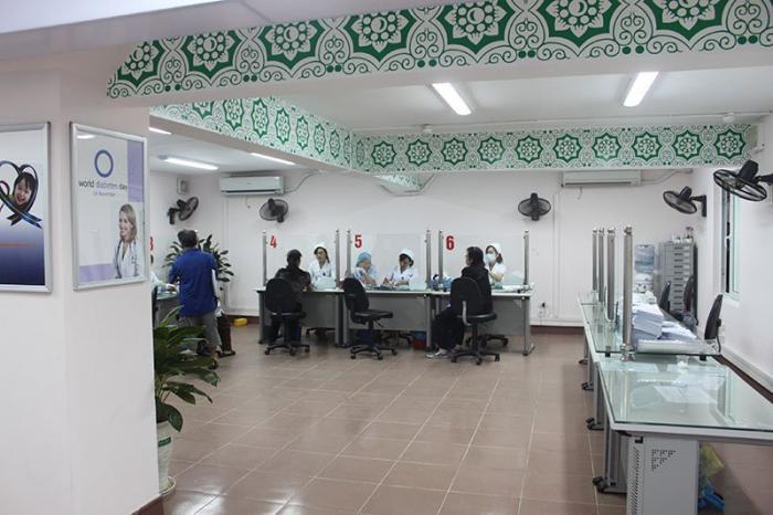 Top 5 Địa chỉ khám và xin giấy khám sức khoẻ đi làm nhanh và uy tín ở Hà Nội