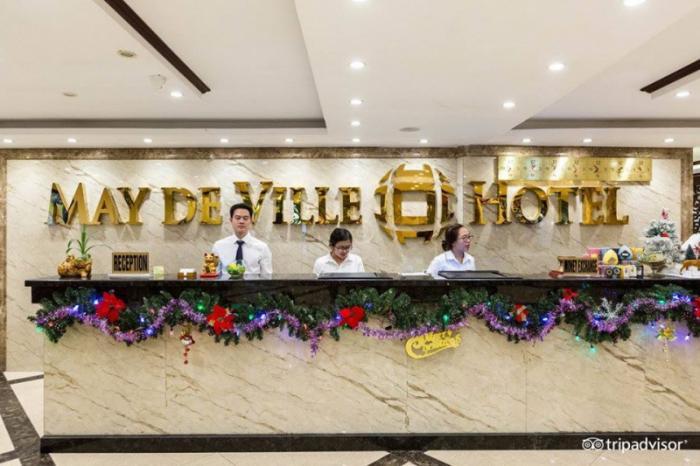 Top 5 Khách sạn đẹp nhất phố Gia Ngư, Hoàn Kiếm, Hà Nội