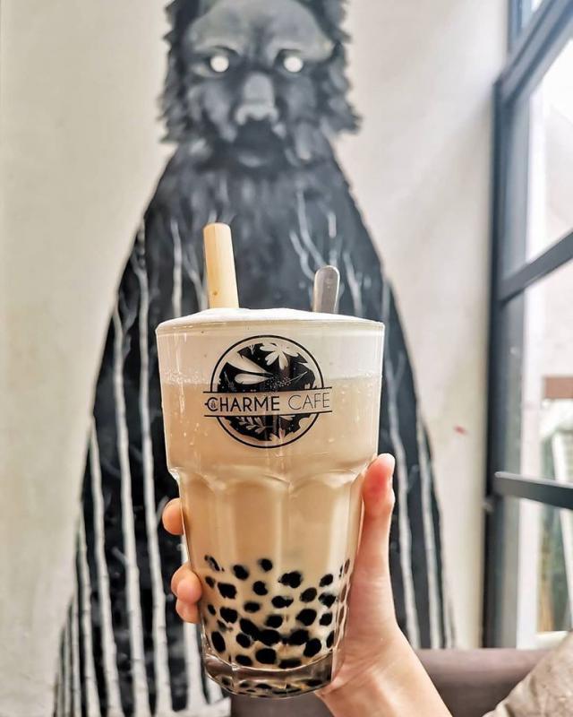Top 5 Quán trà sữa chất lượng tại Lò Đúc, Hà Nội