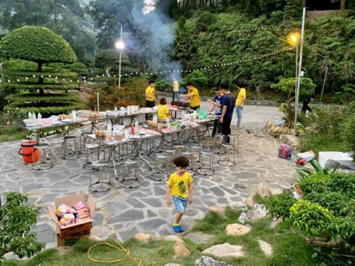 Top 5 Resort đẹp nhất tại Sóc Sơn, Hà Nội