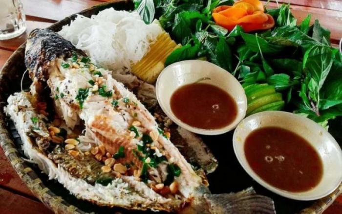 Top 6 Nhà hàng, quán ăn ngon và chất lượng nhất tại Ba Vì, Hà Nội