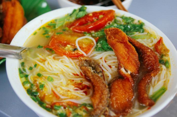 Top 6 Quán ăn sáng ngon nhất ở Quốc Oai, Hà Nội