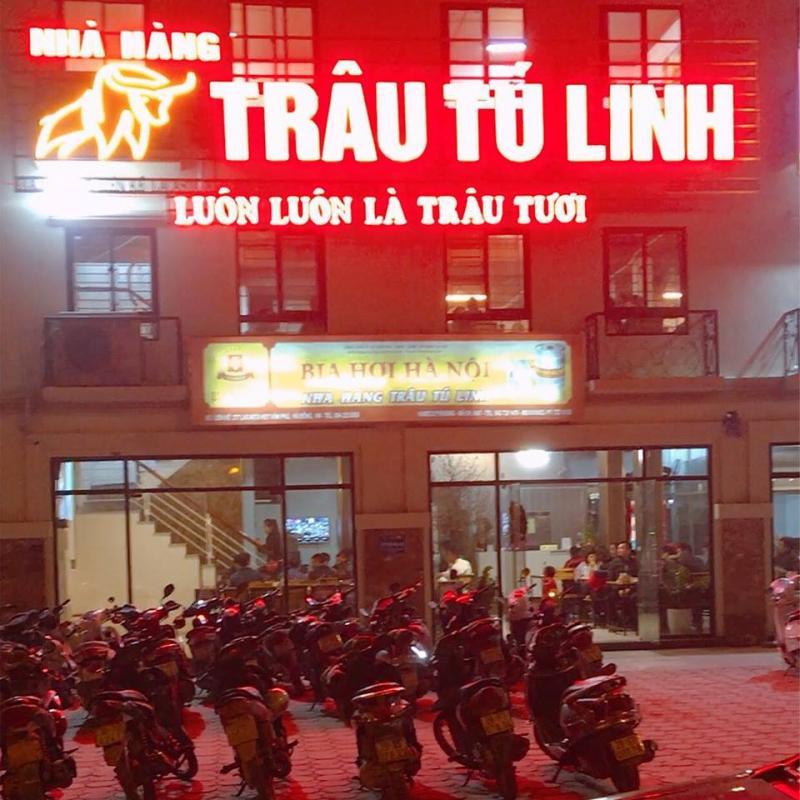 Top 7 Nhà hàng tổ chức tiệc có màn chiếu lớn cổ vũ bóng đá tại Hà Nội