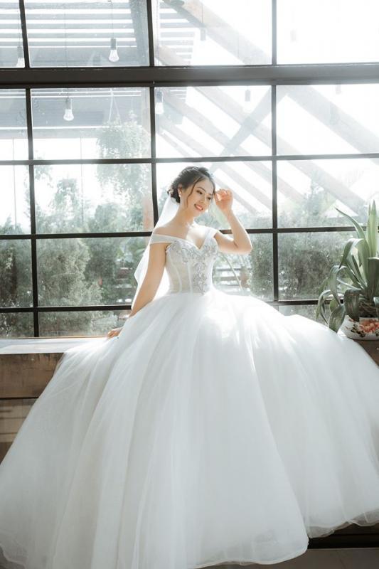 Top 8 Địa chỉ cho thuê váy cưới đẹp nhất Mê Linh, Hà Nội