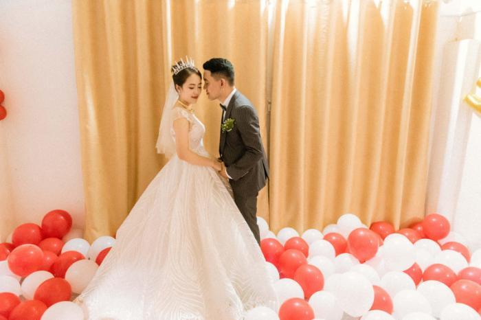 Top 8 Địa chỉ cho thuê váy cưới đẹp nhất Sơn Tây, Hà Nội