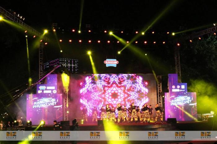 Top 8 Dịch vụ thiết kế và thi công sân khấu chuyên nghiệp nhất Hà Nội