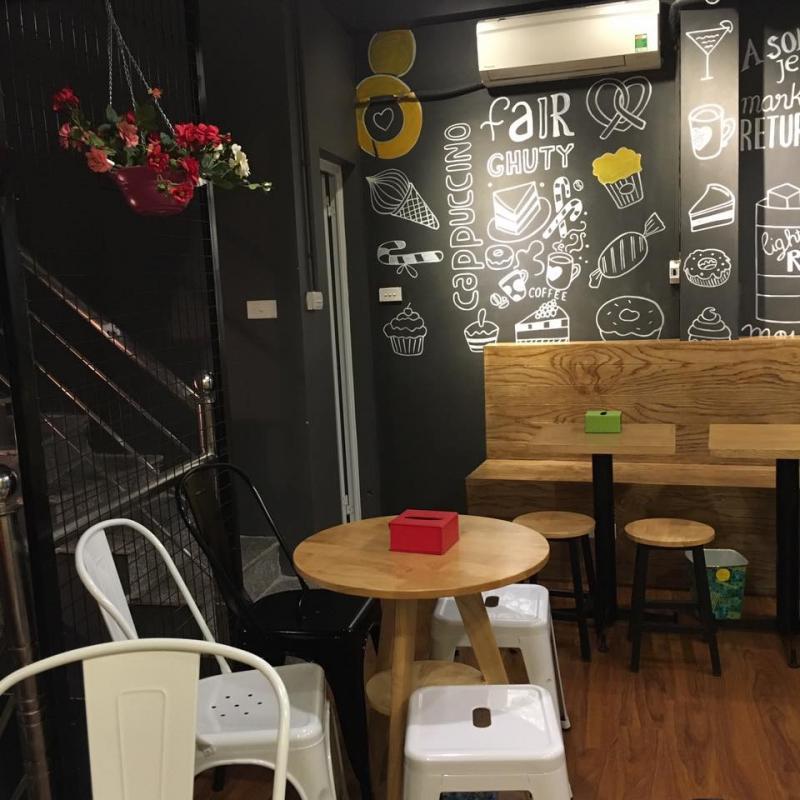 Top 8 Quán trà sữa view đẹp Bắc Từ Liêm, Hà Nội