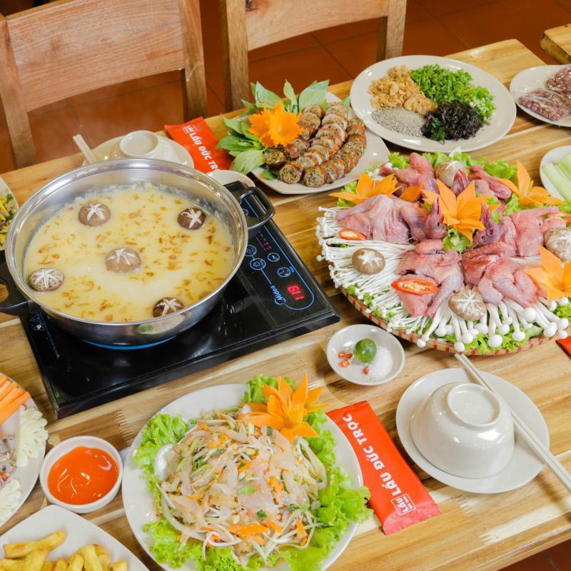 Top 9 Nhà hàng, quán ăn ngon và chất lượng tại Đường Láng, Hà Nội