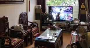 Bán nhà mặt phố Định Công Thượng 195m2 3 tầng mặt tiền 8m giá 16 tỷ
