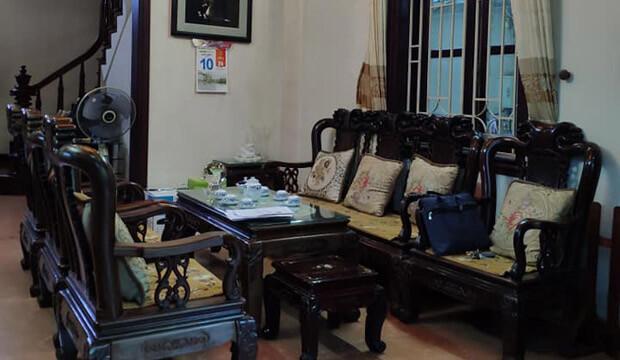 Cần bán biệt thự liền kề KĐT Việt Hưng, 210 mét, 4 tầng, mt 10m, giá 18.5 tỷ
