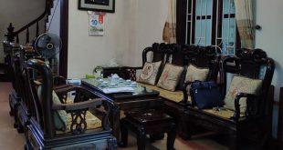 Bán đất phố Sơn Tây 156m2 mặt tiền 10m giá 36.5 tỷ