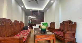 Bán nhà mặt phố Hồ Tùng Mậu 68m2 5 tầng mặt tiền 5m giá 21 tỷ