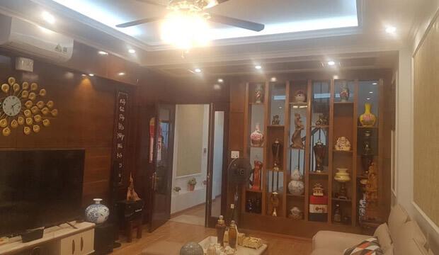 Bán biệt thự siêu đẹp phố Trần Quốc Toản, 160m2, mặt tiền 10m giá 65 tỷ