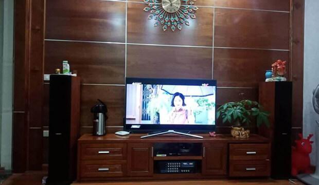 Bán biệt thự mini quận Ba Đình, đẹp, ở luôn, ô tô vào nhà, 72m2 x 4t, mặt tiền lớn 8m, giá 15 tỷ