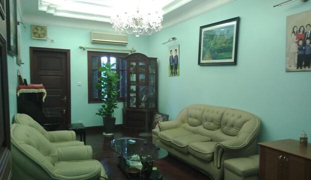 Bán đất Lê Quang Đạo mặt tiền 6.5m 115m2 giá 6.5 tỷ