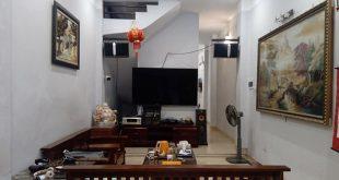 Bán nhà mặt phố Sơn Tây 40m2 6 tầng mặt tiền 4.9m giá 14 tỷ