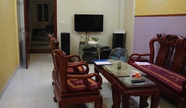 Bán biệt thự liền kề lô góc Nguyễn Sơn, Long Biên, 76m2, giá 16 tỷ
