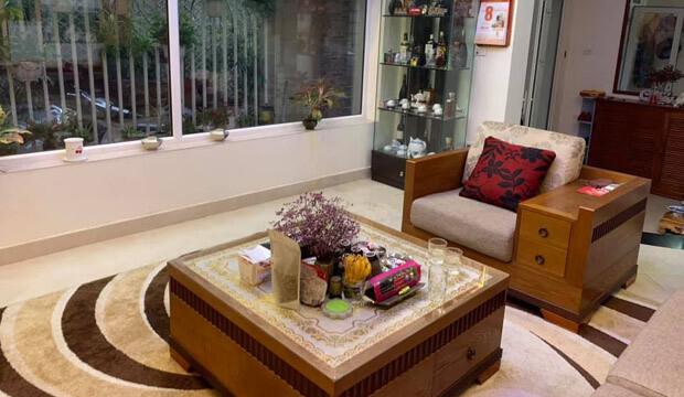Bán biệt thự vườn khu pandora Thanh Xuân, nội thất 5,thang máy, ở luôn, đẹp long