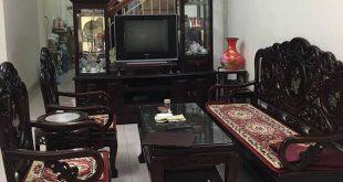 Bán đất mặt phố Sơn Tây 40m2 mặt tiền 4.3m giá 12 tỷ