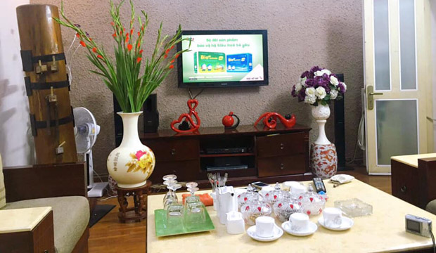 Bán khách sạn phố Lương Văn Can, Hoàn Kiếm, 190m2, giá 177 tỷ
